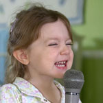 Emma Grace Sings