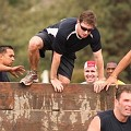 Camp Pendleton Mud Run Race Report