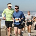 2010 Surf City Marathon Race Report